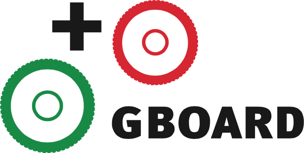 logo gboard
